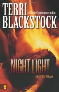 Night Light - Terri Blackstock