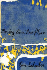 Moving to a New Place - Ron Schreiber