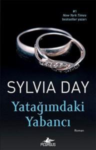 Yatağımdaki Yabancı - Müge Kocaman Özçelik, Sylvia Day