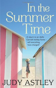 In The Summer Time - Judy Astley