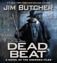 Dead Beat  - James Marsters, Jim Butcher
