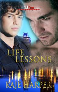 Life Lessons - Kaje Harper