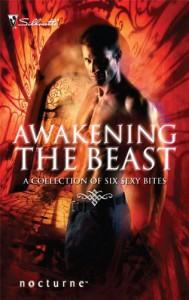 Awakening the Beast - Lisa Renee Jones, Olivia Gates, Linda O. Johnston, Barbara J. Hancock, Caridad Piñeiro