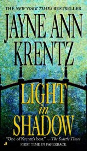 Light in Shadow - Jayne Ann Krentz