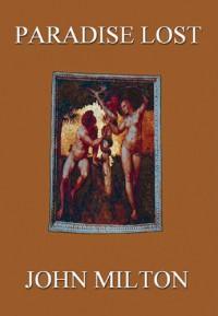 Paradise Lost - John Milton, Frederick Davidson