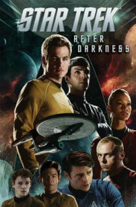 Star Trek Volume 6: After Darkness (Star Trek - Ryan Parrott