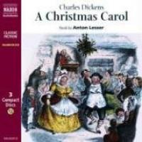 A Christmas Carol (Audiocd) - Charles Dickens