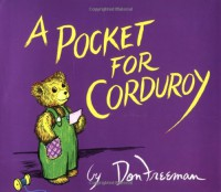 A Pocket for Corduroy - Don Freeman