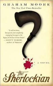 The Sherlockian - Graham Moore