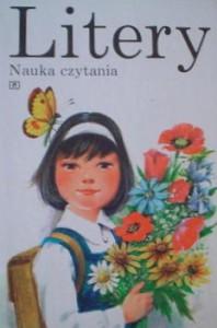 Litery - Nauka czytania - Ewa Przyłubska, Feliks Przyłubski