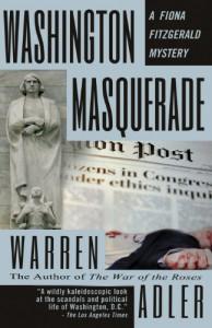 Washington Masquerade - Warren Adler