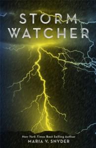 Storm Watcher - Maria V. Snyder
