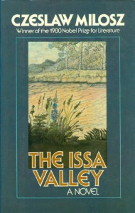 The Issa Valley - Czesław Miłosz, Louis Iribarne