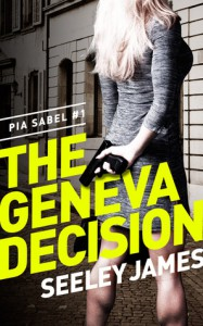 The Geneva Decision - Seeley James