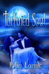 Tortured Soul (Tortured Series) - Julia Laque
