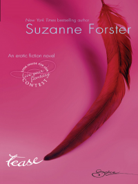 Tease - Suzanne Forster