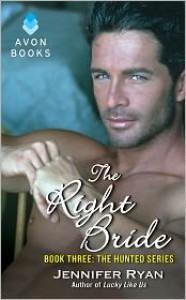 The Right Bride - Jennifer Ryan