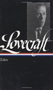 Tales (Library of America #155) - H.P. Lovecraft, Peter Straub