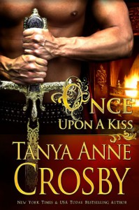 Once Upon a Kiss - Tanya Anne Crosby
