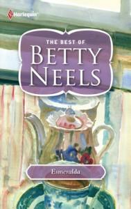 Esmeralda (Best of Betty Neels) - Betty Neels