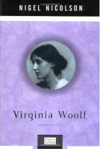 Virginia Woolf - Nigel Nicolson