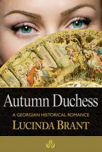 Autumn Duchess - Lucinda Brant