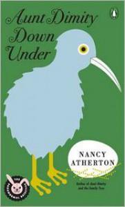 Aunt Dimity Down Under (Aunt Dimity Series #15) - Nancy Atherton