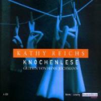 Knochenlese (Tempe Brennan 5) - Kathy Reichs