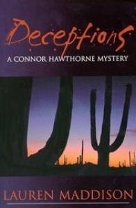 Deceptions - Lauren Maddison