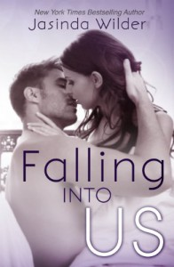 Falling Into Us - Jasinda Wilder