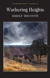Wuthering Heights - John S. Whitley, Emily Brontë