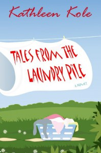 Tales from the Laundry Pile - Kathleen Kole