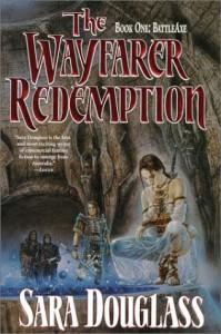 Battleaxe (Wayfarer Redemption, #1) - Sara Douglass