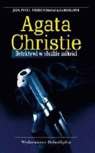 Detektywi w służbie miłości - Agatha Christie