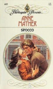Sirocco - Anne Mather