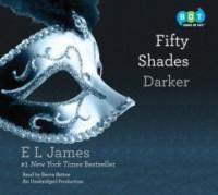 Fifty Shades Darker - E.L. James, Becca Battoe