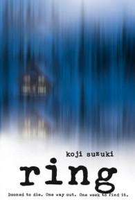 Ring (Book 1) - Koji Suzuki
