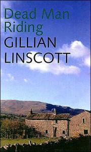 Dead Man Riding - Gillian Linscott