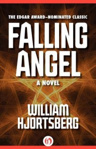 Falling Angel - William Hjortsberg