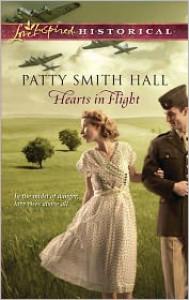 Hearts in Flight - Patty Smith Hall