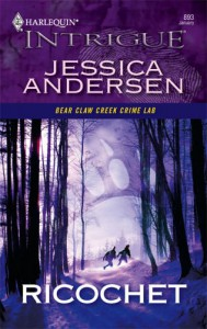 Ricochet - Jessica Andersen