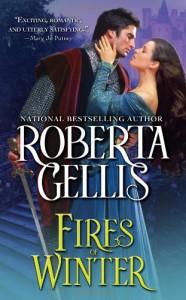 Fires of Winter - Roberta Gellis