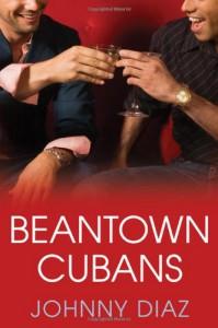 Beantown Cubans - Johnny Diaz