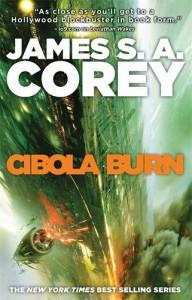 Cibola Burn (Expanse) - James S.A. Corey