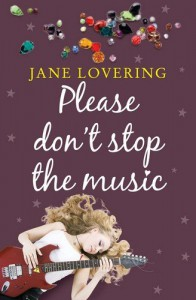 Please Don't Stop the Music - Jane Lovering