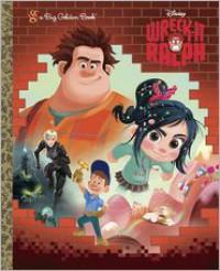 Wreck-It Ralph (Disney Wreck-It Ralph) - Walt Disney Company