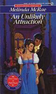 An Unlikely Attraction - Melinda McRae