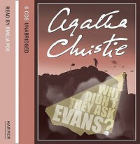 Why Didn't They Ask Evans? -  Emilia Fox, Agatha Christie