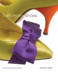 Beth Levine Shoes - Helene Verin, Harold Koda, David Hamsley