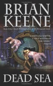 Dead Sea - Brian Keene